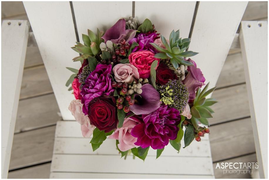 Wedding Bouquets Kamloops : Lauren jeff muskoka ontario wedding photographer