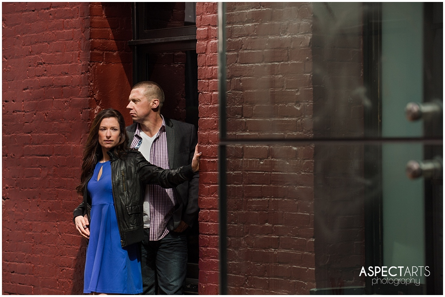 Gastown Vancouver engagement session 06