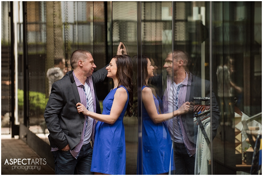 Gastown Vancouver engagement session 07