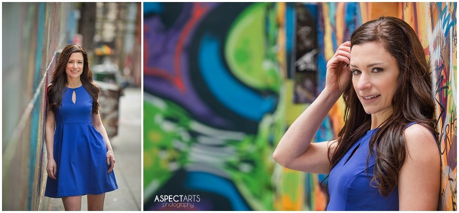 Gastown Vancouver engagement session 20