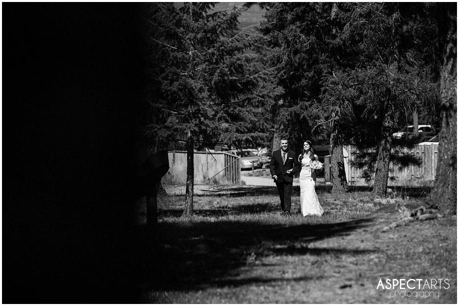 14 Quaaout Lodge weddings