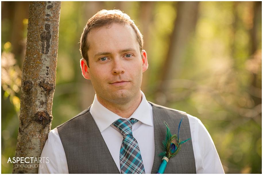25  Kamloops weddings photography groom