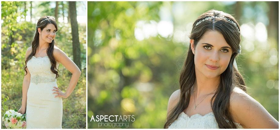 25 Shuswap wedding photographer bride