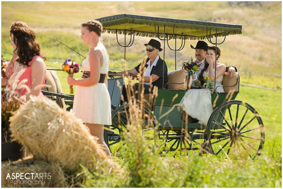 8  Kamloops outdoor farm wedding