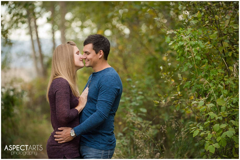01 Kamloops engagement photographer
