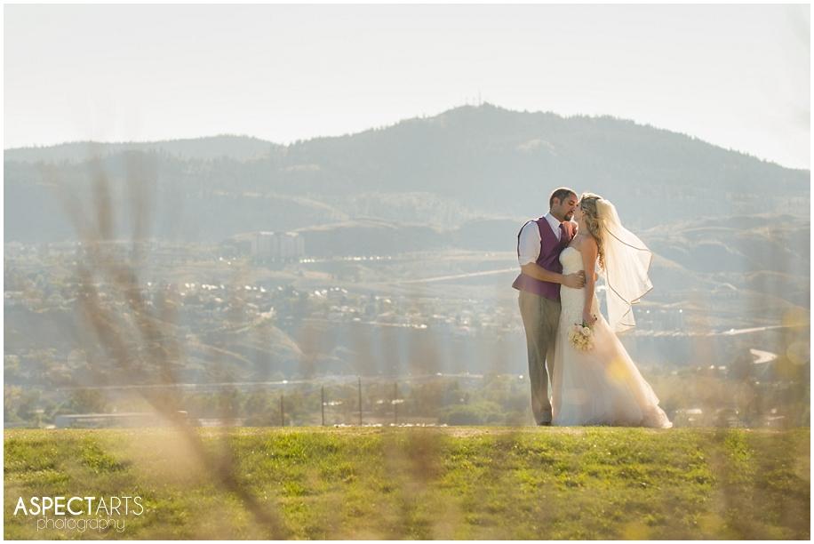 1 Sun Rivers wedding photographer Kamloops