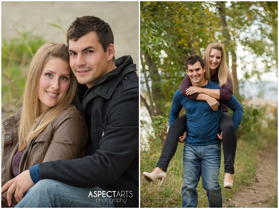 11 Kamloops engagement photographer