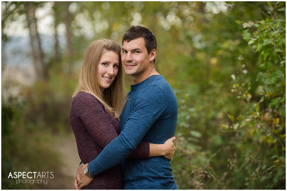 12 Kamloops engagement photographer