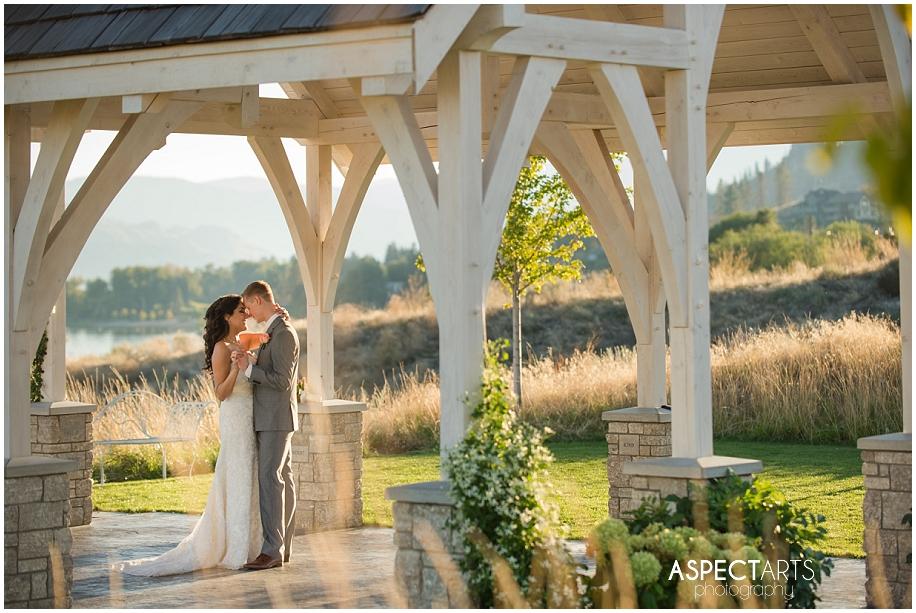 ... 18 Kelowna Wedding Photographer Sanctuary Gardens Bride Groom First  Dance ...