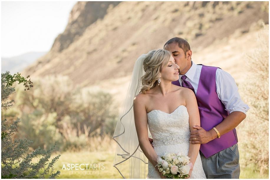 26 Bridal portraits Kamloops wedding