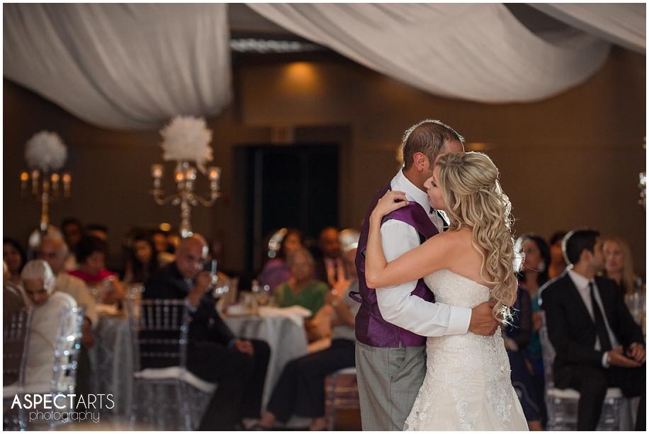 36 Kamloops wedding photographer first dance