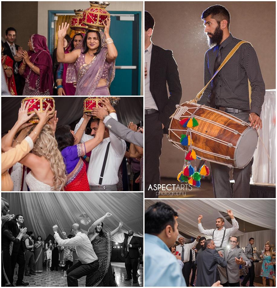 40 Kamloops Indian wedding photographer