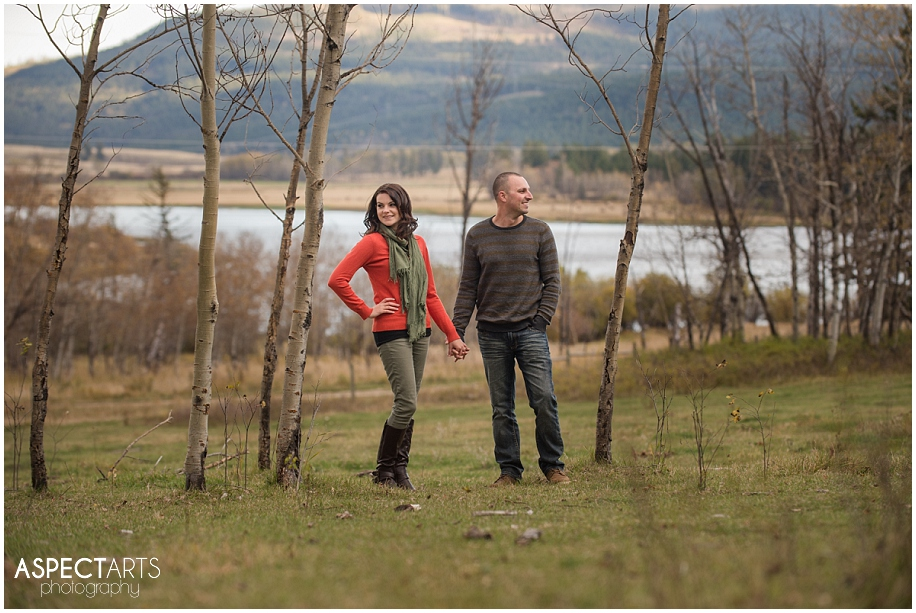 Kamloops engagement photographer 06
