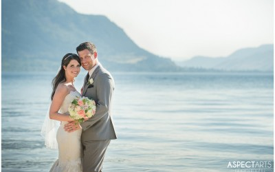 Weddings in British Columbia – a look back to 2014