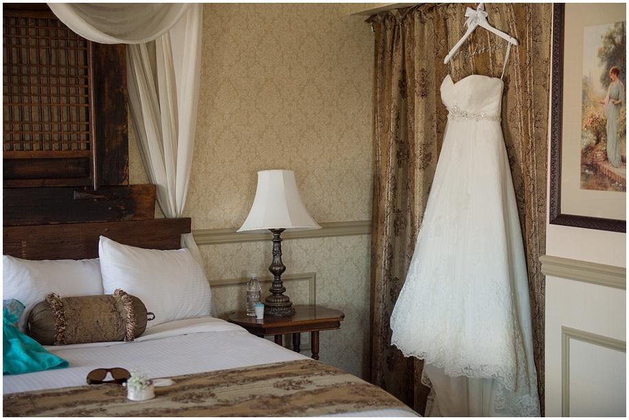 Kamloops Plaza Wedding photographer details dress