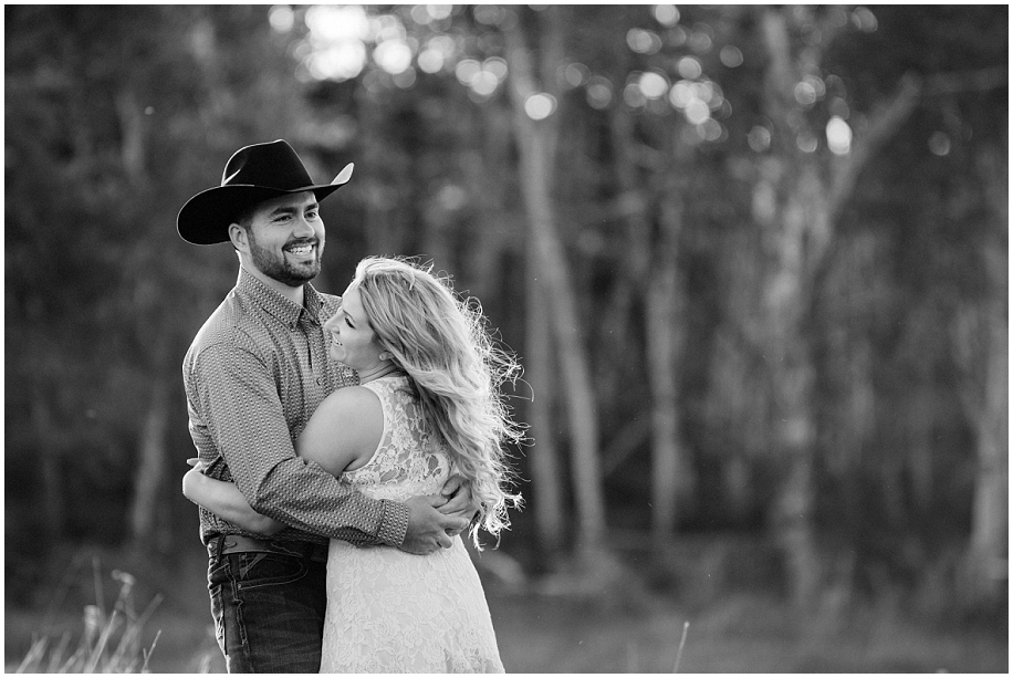 Kamloops BC engagement photographer authentic moments
