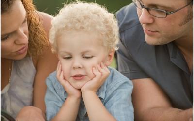 Hoffman Family | Kamloops family photographer