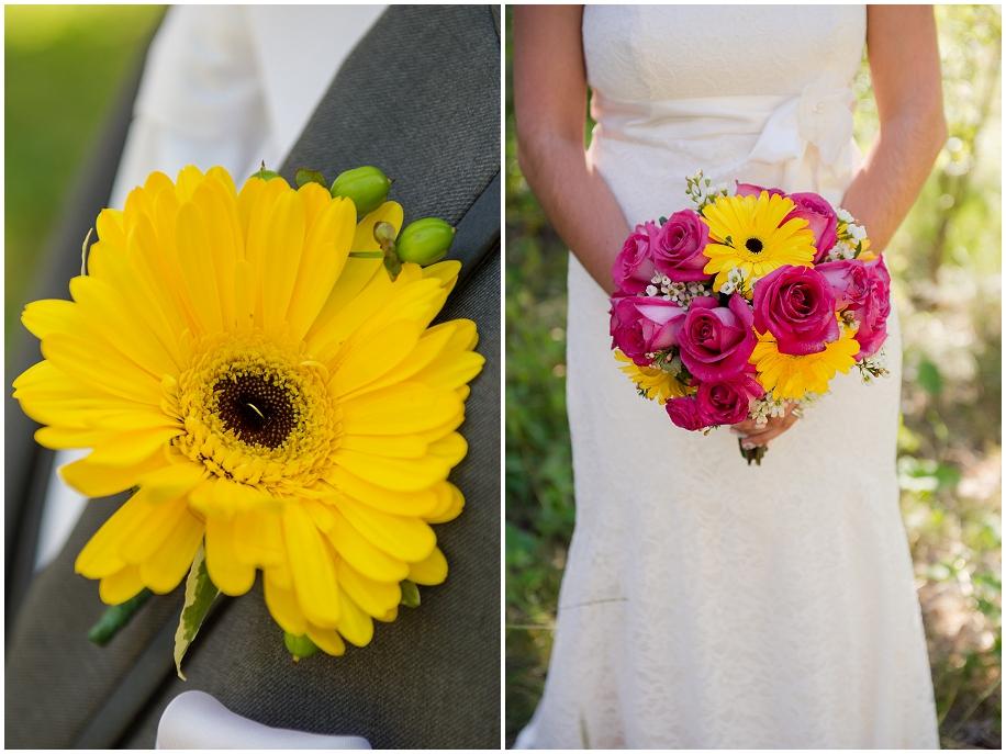11 Kamloops wedding photographer florals bouquet