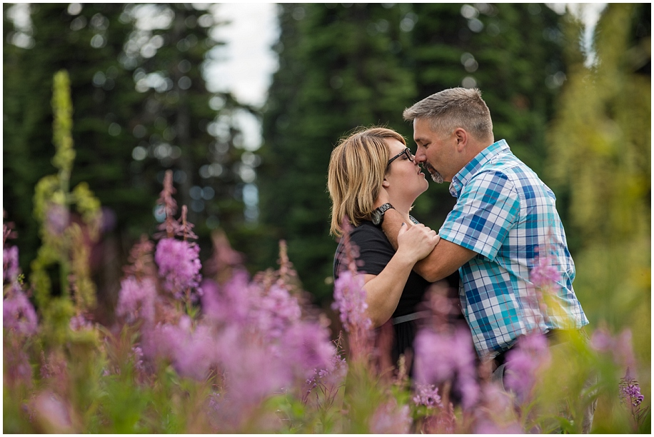 11 Sun Peaks photographer romantic couple session
