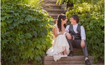 Shalina + James | Kamloops wedding photographer