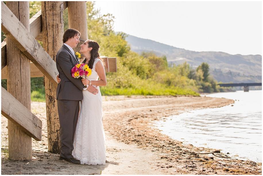 19 Kamloops wedding photographer