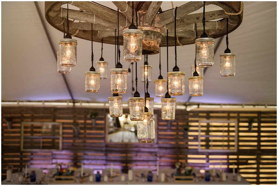Clinton ranch wedding Aspect Arts Photography – Cowboy Chandelier