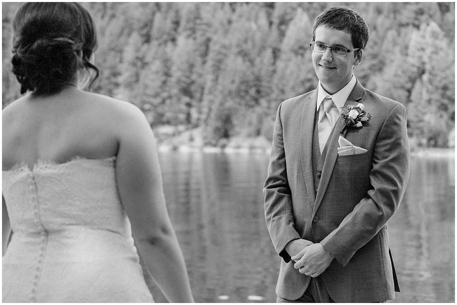 Outdoor lakeside wedding photographer 11