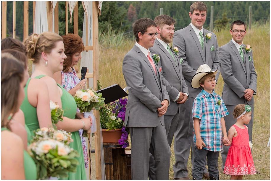 Outdoor lakeside wedding photographer 16