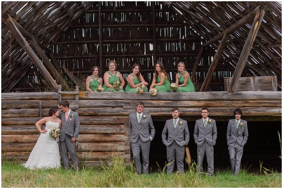 Outdoor lakeside wedding photographer 26