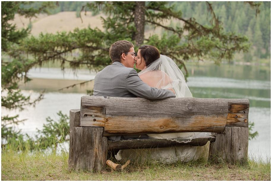 Outdoor lakeside wedding photographer 31