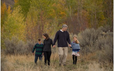 Kamloops lifestyle portrait photographer | Howell family