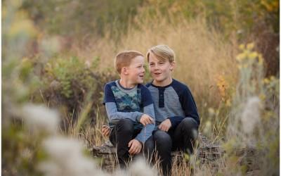 Autumn family session| Kamloops lifestyle photographer
