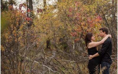 Amanda + Mike | Kamloops Maternity Photographer