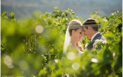 Darcy + Tyler – Kamloops wedding photographer