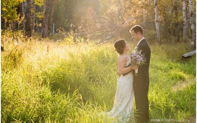 Kamloops Wedding Photographer | Nicole + Justen