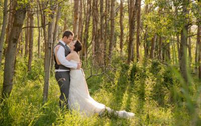 Sheena + Bryan – Kamloops wedding photographer