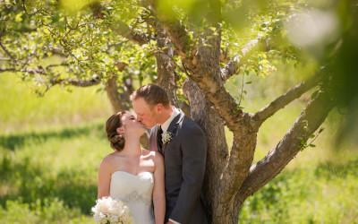Wedding at the Dunes – Stephanie + Dan