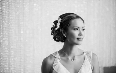 Sparkling Hill wedding – Beverlie + Eric