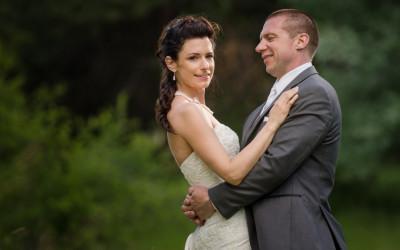 Dana + Scott – Barriere wedding photographer
