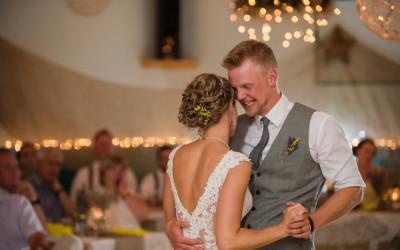 Loon Lake wedding – Nick + Theresa