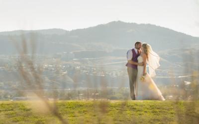 Sun Rivers wedding – Sarah and Indy