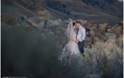 Steve + Hayley – Sun Rivers Wedding