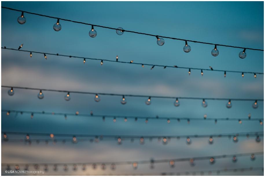 summer wedding reception TRU Kamloops BC vintage chic BC photographer lighting