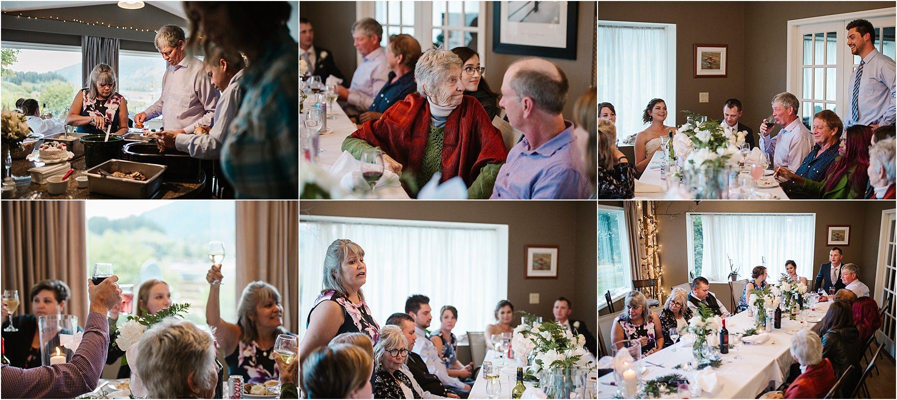 Barriere wedding photographer details detail shot reception venue ideas dinner family