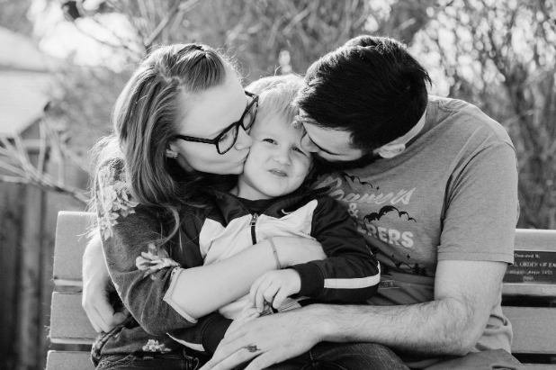 The Hartt Family Kamloops Lifestyle Photography, Kamloops Family Photography, Lisa Novak Photography