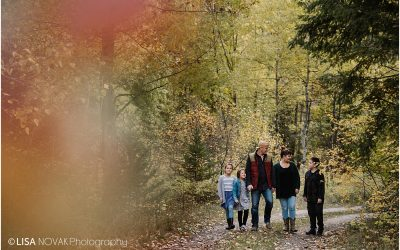 Outdoor family adventure Kamloops