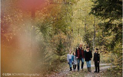 Outdoor family adventure Kamloops