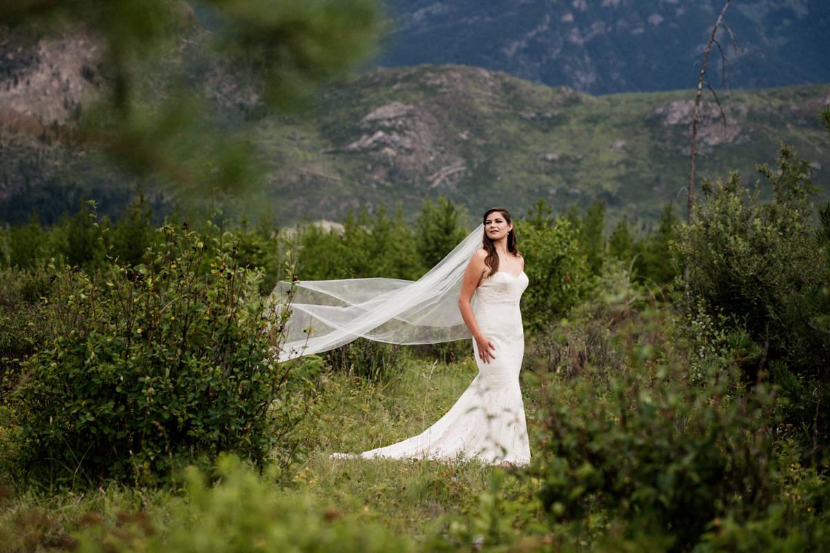 Barriere wedding photographer