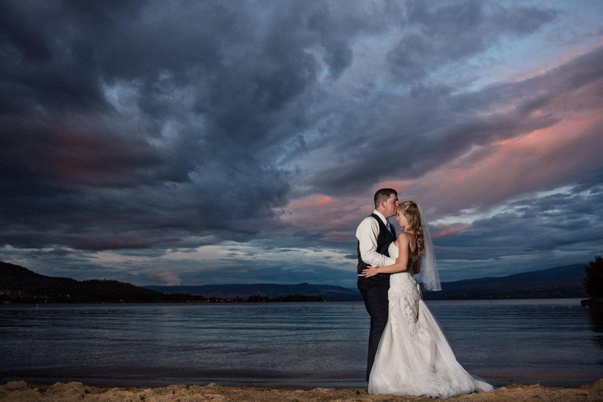West Kelowna wedding photgrapher