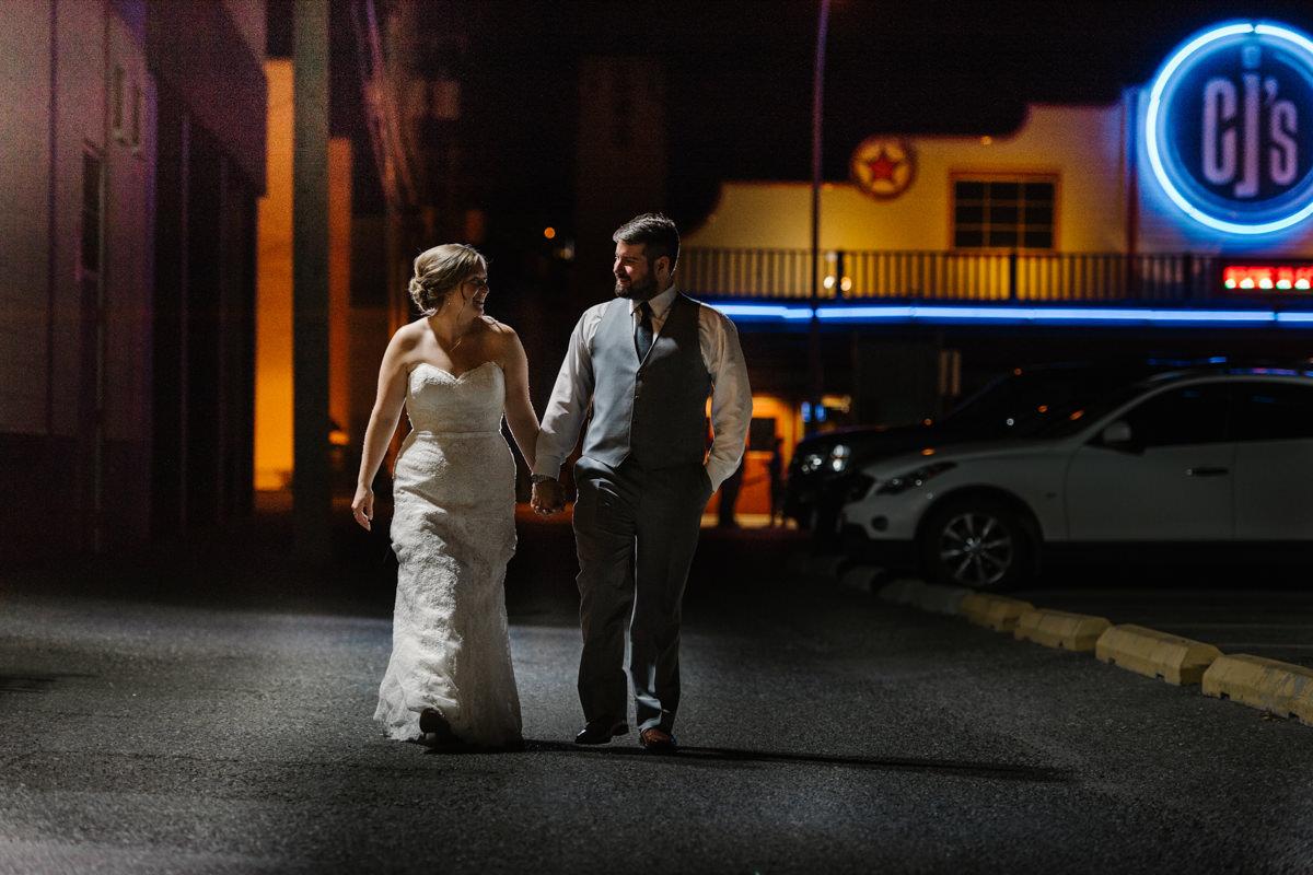 Kamloops wedding photographer candid documentary